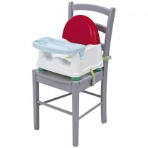 Easy Care Swing Tray Booster Seat