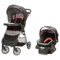 Amble Luxe Travel System