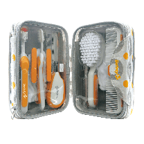 Care And Grooming Baby Vanity Kit